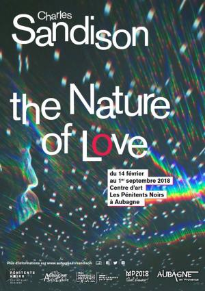 [MP2018] The nature of love - Charles Sandison